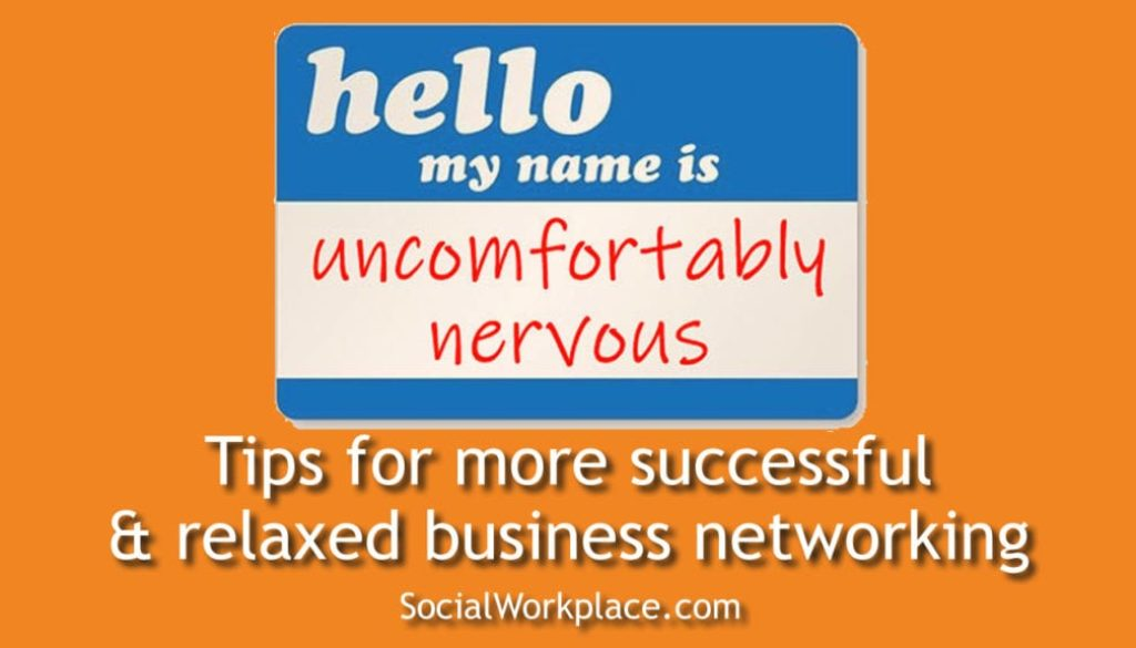 social-workplace-relaxed-networking